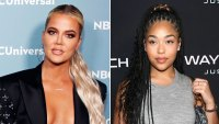 Did Khloe Kardashian Shade Jordyn Woods Ahead of 'KUWTK' Cheating Episode?