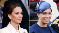 Duchess Kate 'Envies' Duchess Meghan's 'Ease in Front of Crowds