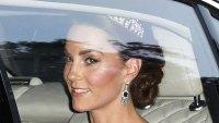 Duchess Kate Middleton Favorite Tiara