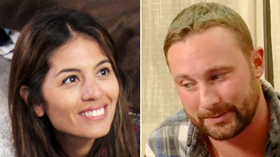 Evelin Ditches Corey At The Airport 90 Day Fiance The Other Way