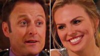 Fans Blast Chris Harrison Hannah Brown The Bachelorette Stupid Recap