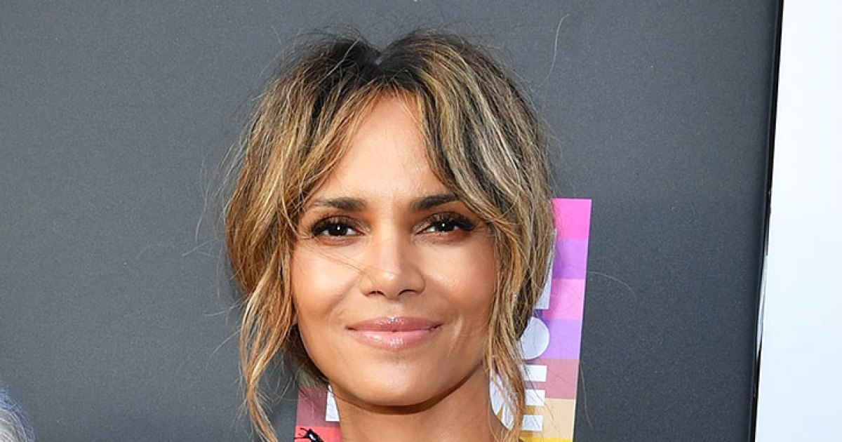 Halle Berry: How I Teach My Son Maceo, 5, About Acceptance