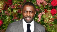Idris Elba Married Three Times British Vogue