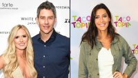 Is The Bachelorette's Becca Kufrin Shading Ex Arie Luyendyk Jr. and Lauren Burnham?