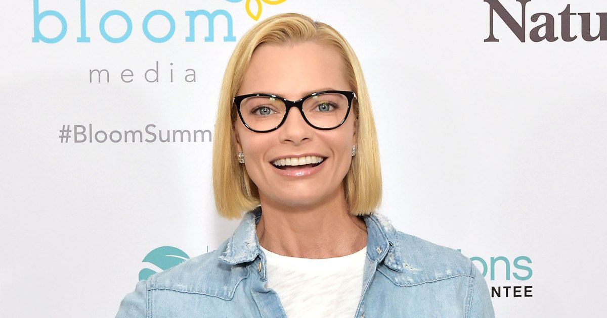 How Jaime Pressly Reduces Her 'Terrible Mom Guilt'