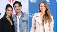 Jared Haibon Ashley Iaconetti Wedding Defends Decision Not to Invite Vanessa Grimaldi