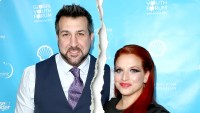Joey-Fatone-Kelly-Baldwin-split