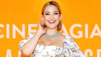 Kate Hudson Shares Rare Family Pic