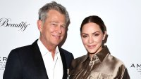 Katharine McPhee Makes Marriage to David Foster Official With Name Change on Instagram