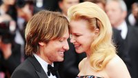 Keith Urban and Nicole Kidman at the 'Inside Llewyn Davis' Premiere during the 66th Annual Cannes Film Festival Commemorate 13th Wedding Anniversary
