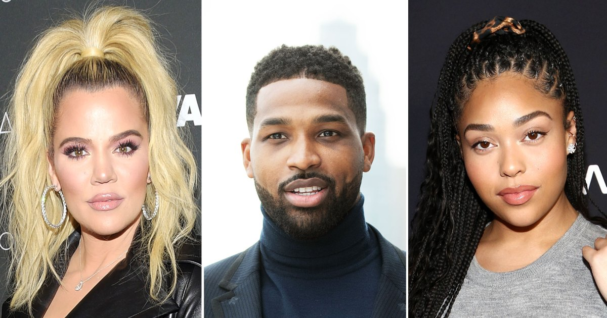 Khloe Kardashian's Pregnancy Scare Before Tristan, Jordyn Cheating