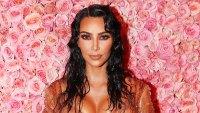 Kim Kardashian West Met Gala May 6