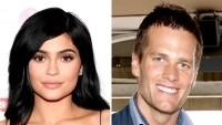 Kylie-Jenner-Tom-Brady-food-first-time