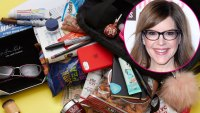 Lisa Loeb Whats In My Bag