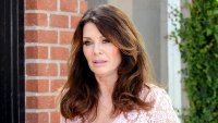 Lisa Vanderpump on Real Housewives of Beverly Hills Season 9: 'I Was Tearful Most Days Filming'
