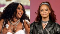 Lizzo Reacts Rihanna Gives BET Awards 2019 Performance Standing Ovation