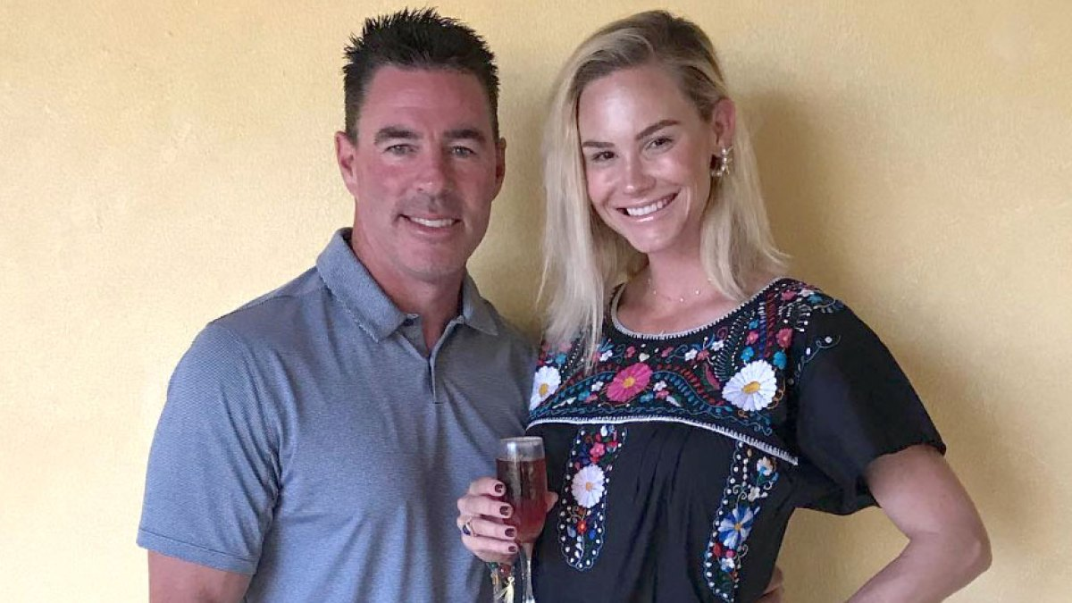 Meghan King Edmonds' Husband Jim Speaks Out About Cheating