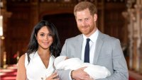Meghan and Harry Officially Heading to Africa With Archie in Tow!