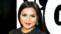Mindy Kaling Happy She Got Pregnant When She Did