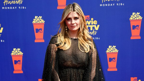 Mischa Barton MTV Movie TV Awards