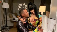 Nicki Minaj and Kenneth Petty Relationship