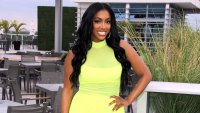Porsha Williams Out With Daughter Sans Fiance Dennis McKinley Amid Cheating Allegations
