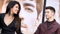 Priyanka Chopra and Nick Jonas Redefine 2 Hot Trends