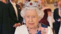 Queen Elizabeth State Banquet