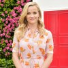 Reese Witherspoon at Elizabeth Arden Event