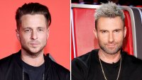Ryan Tedder Says Adam Levine Almost Left The Voice 4 Years Ago