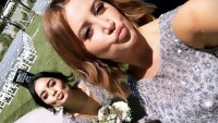 Vanessa Hudgens, Ashley Tisdale Were Bridesmaids in Brant Daugherty's Wedding
