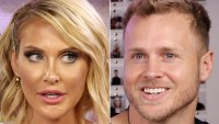 Stephanie Pratt Spencer Pratt on Family Relationship