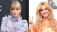 Taylor Swift Denies Kissing Katy Perry in 'You Need to Calm Down' Video