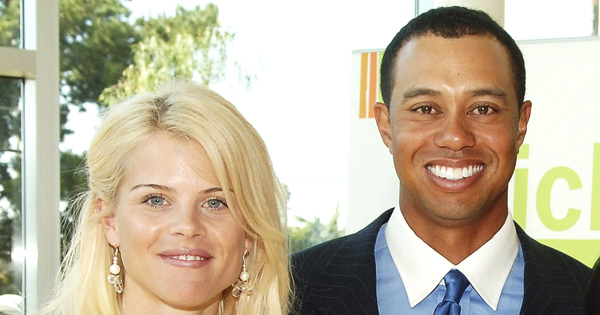 Tiger Woods and Elin Nordegren's Quotes About Their Marriage and Split: 'My Regret Will Last a Lifetime'