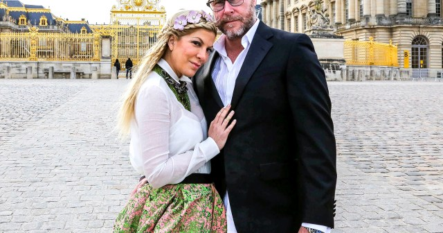 From Cheating Scandals to Clapbacks: Tori Spelling and Dean McDermott's Ups and Downs.jpg