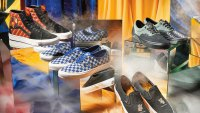 Vans Harry Potter Feature