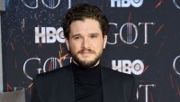Kit Harington Thanks Fans Donate Charity