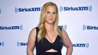 Amy Schumer Post-Baby Body At Beach