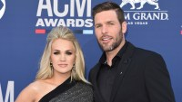 Carrie Underwood and Mike Fisher Celebrate Wedding Anniversary