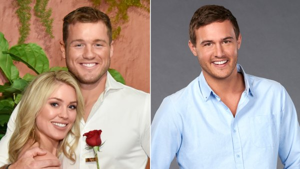 Colton Underwood Cassie-Think Peter Should Be Next Bachelor