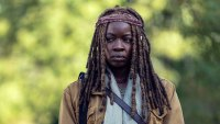 Danai Gurira Exits The Walking Dead