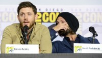 Danneel Harris Jokes Jensen Cried More Over Show End Than Children's Births