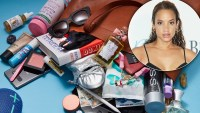 Dascha Polanco: What's in My Bag