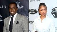 Sean Diddy Combs Dating Lori Harvey