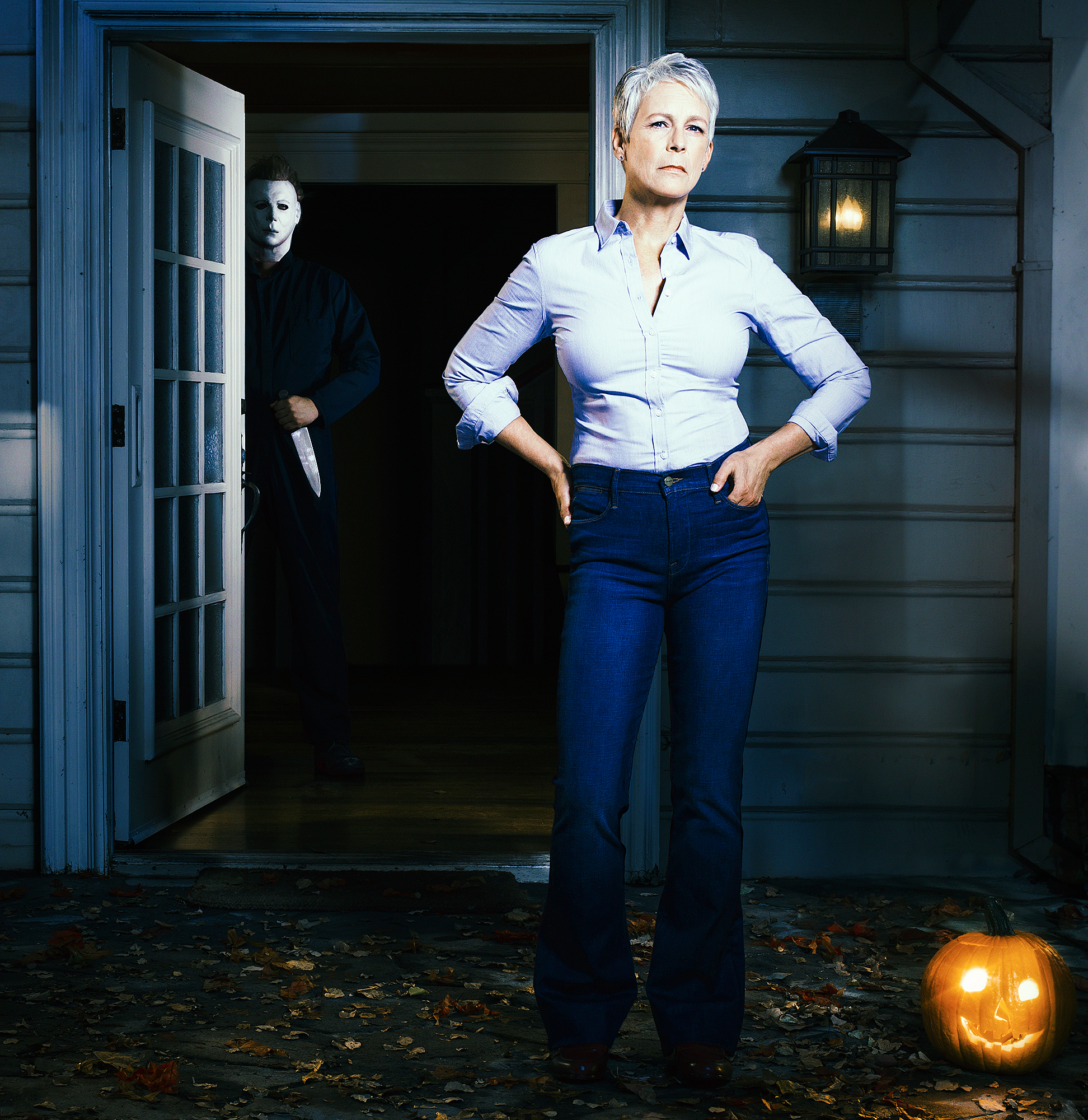 Netflix has revealed a first look at 27 of the new original movies it's lined up for 2021. 'Halloween' Franchise Announces 2020, 2021 Sequels: 'Kills,' 'Ends'