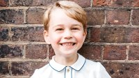 How Prince George Will Celebrate His Sixth Birthday