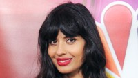 Jameela Jamil Makes Case Body Neutrality