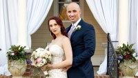 Jamie and Elizabeth MAFS Recap Wedding Photo