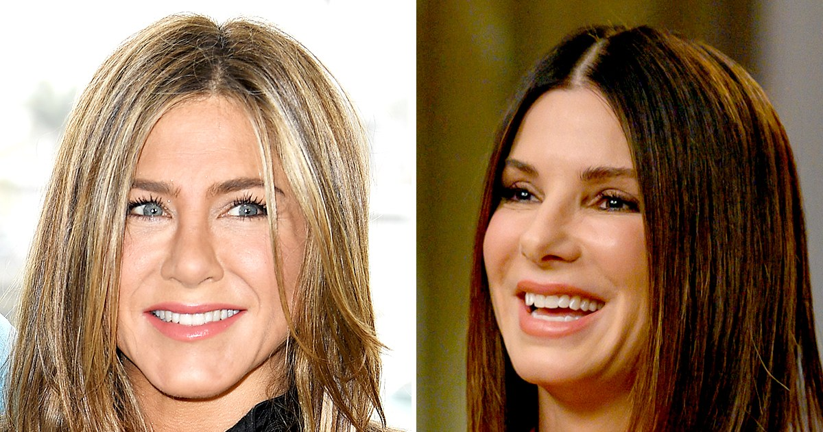 bullock never wanted aniston dating proposal