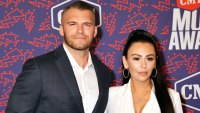 Jenni 'JWoww' Farley's Boyfriend Zack Carpinello Tries Her Cooking for the First Time